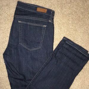 """Ag Adriano Goldschmied Jeans - AG """"Stilt"""" Cigarette Leg skinny jean"""